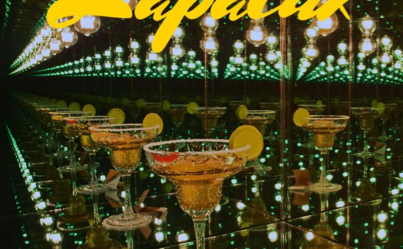 Lapalux – Lustmore [AlbumReview]