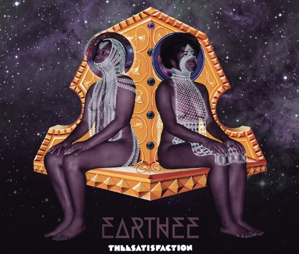 THEESatisfaction – Recognition [Single Review]
