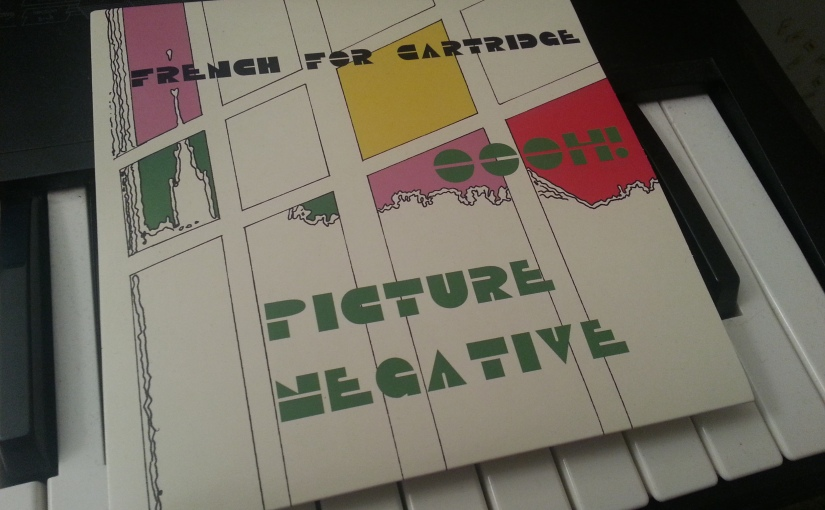 French For Cartridge – Picture Negative [SingleReview]