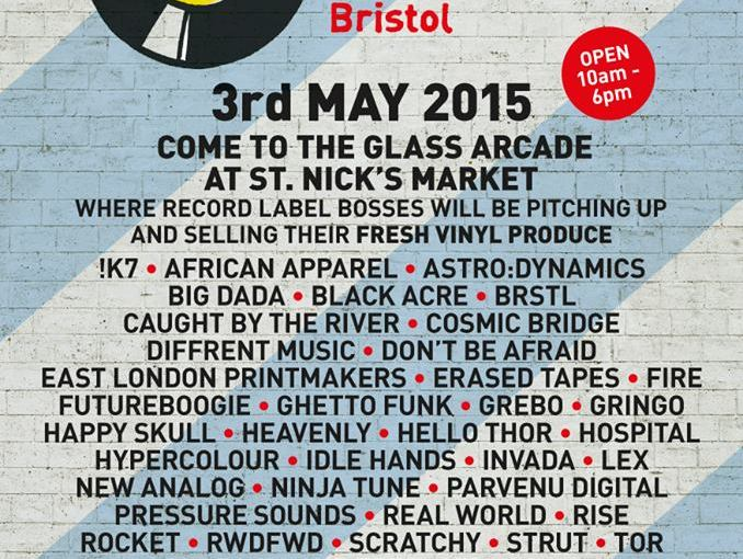 Independent Label Market Bristol