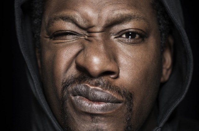 Roots Manuva is back with a bang.