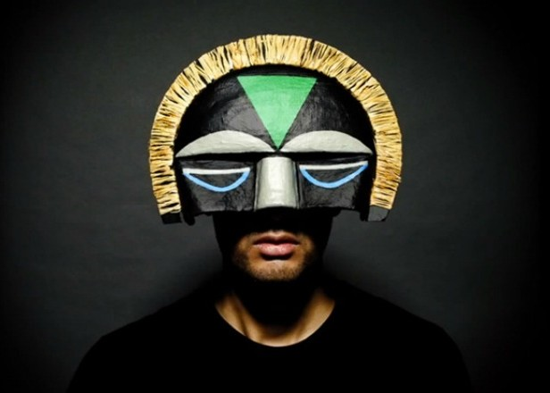SBTRKT – Roulette [Single Review]