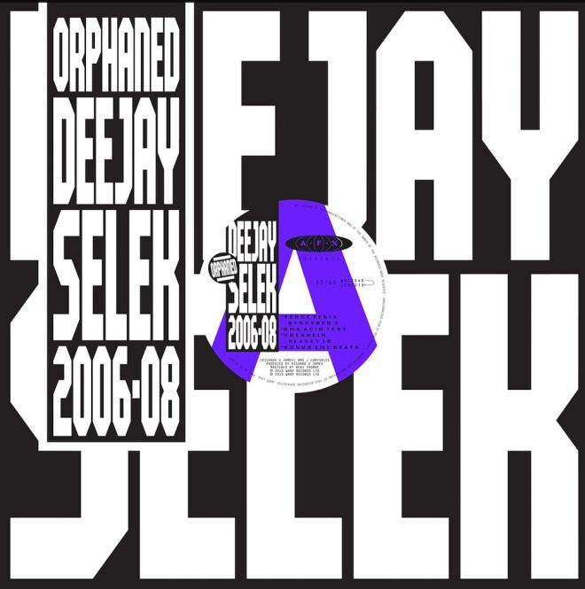 Aphex Twin - Serge Fenix Rendered 2