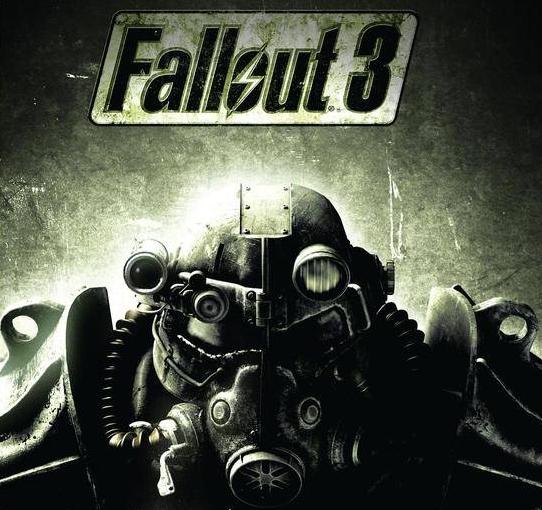 Fallout 3 Soundtrack