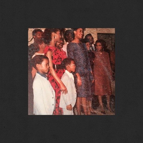 Kanye West - No More Parties In L.A