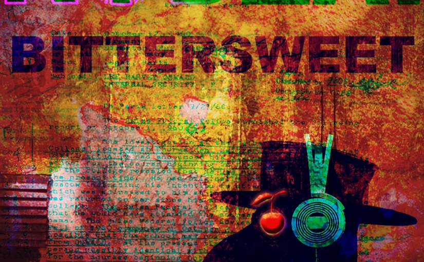 How I Compiled My Debut Album Bittersweet